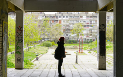 Il richiamo dei Balcani