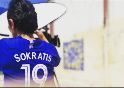 SOKRATIS
